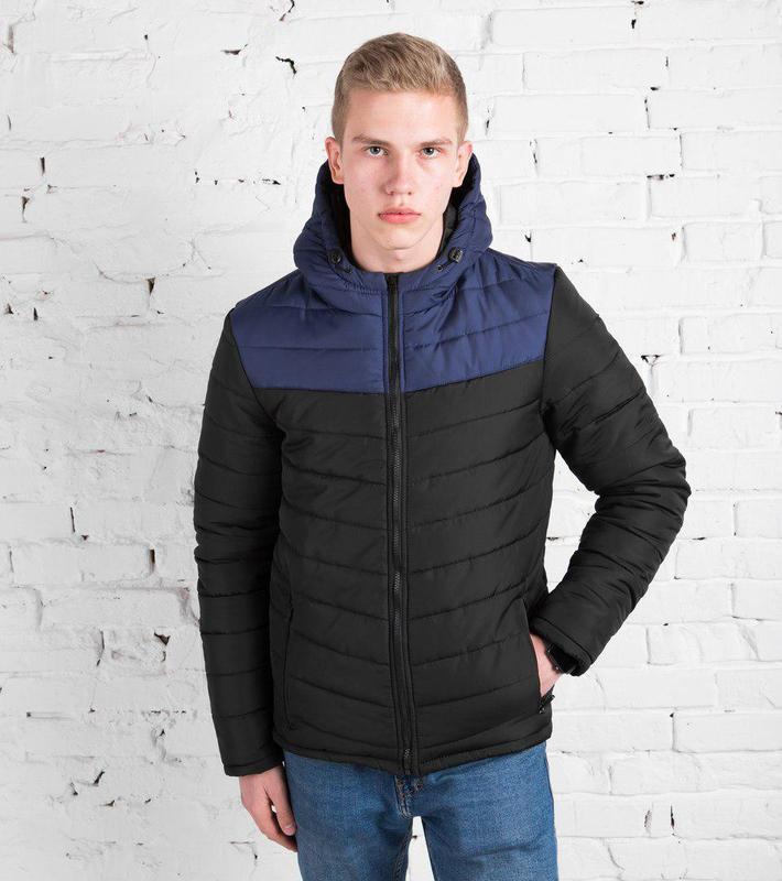 Зимняя куртка NaviSky - Фото 3