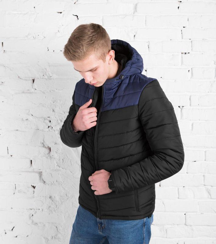Зимняя куртка NaviSky - Фото 4
