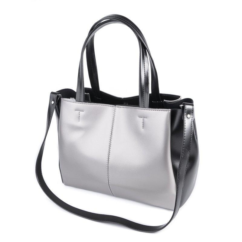 Женская деловая сумка / сумка шоппер
