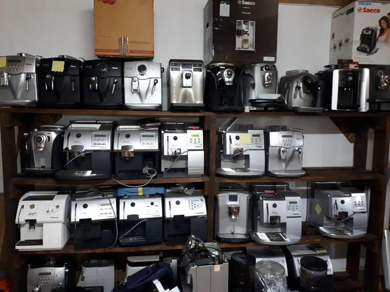 Ремонт, чистка, профилактика  кофемашин, кофеварок в Броварах