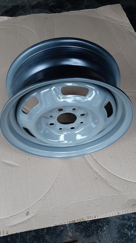 Диски колёсные ВАЗ 2108-2109 - Фото 2