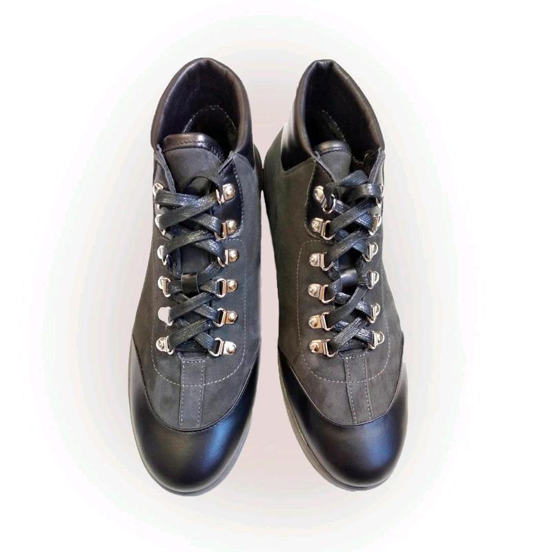 Мужские зимние ботинки - Фото 3