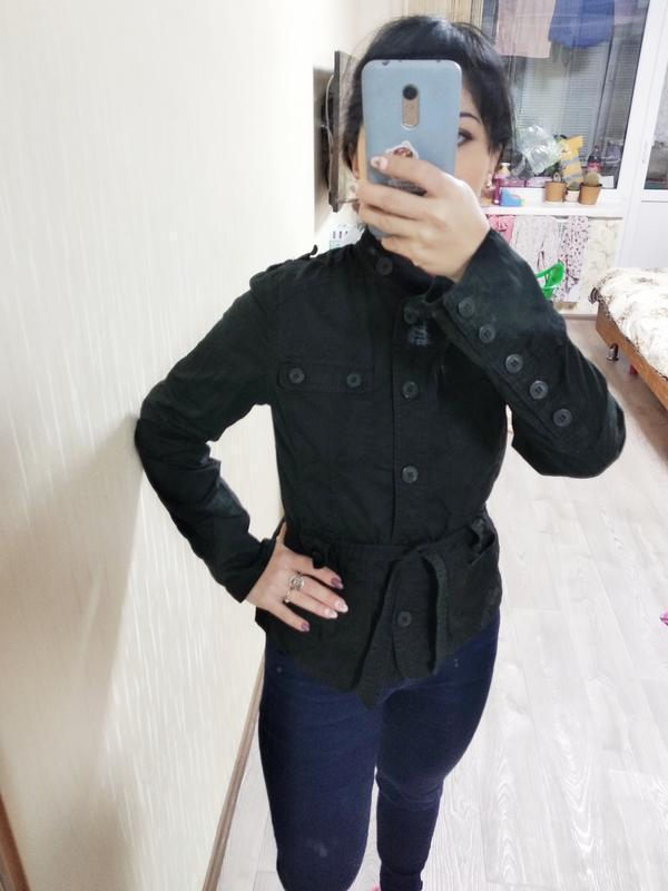 Куртка ветровка пиджак