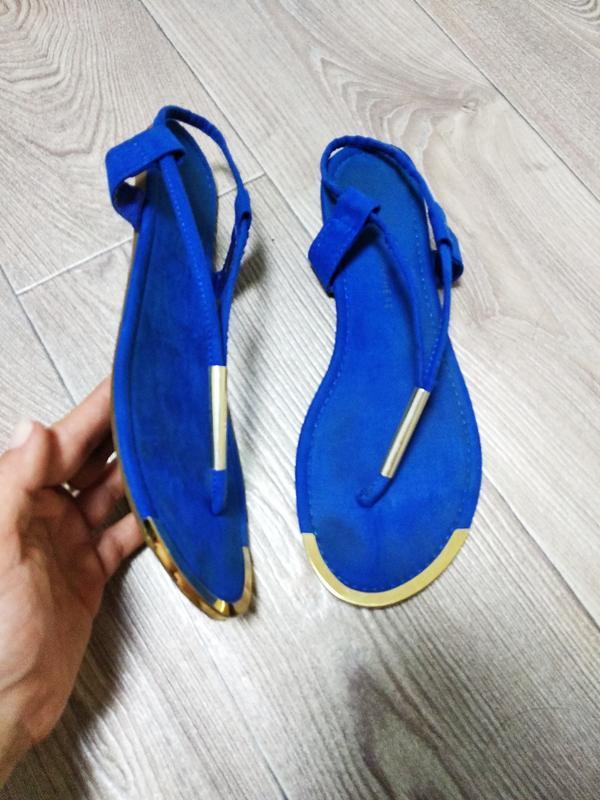 Босоножки вьетнамки сандали сандалии на плоской подошве