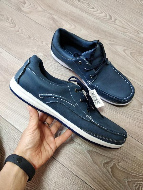 Туфли мокасины кеды кроссовки топсайдеры
