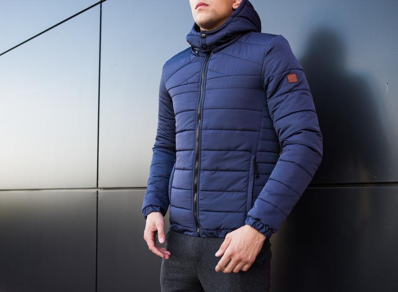 Зимняя куртка последний размер L - Фото 6
