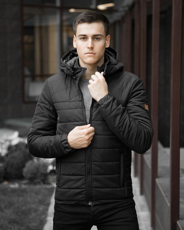 Распродажа! Зимняя куртка, последний размер XL - Фото 3