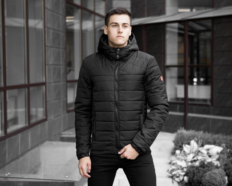 Распродажа! Зимняя куртка, последний размер XL - Фото 6