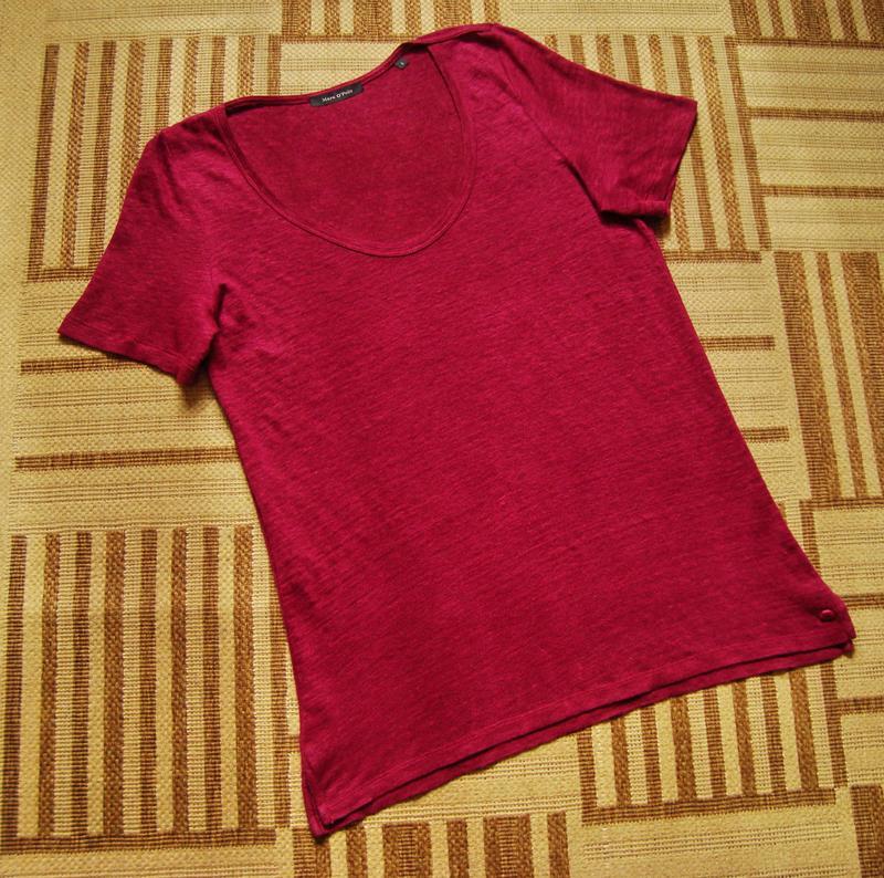 Marc O`Polo, оригинал, футболка, размер S, 36.