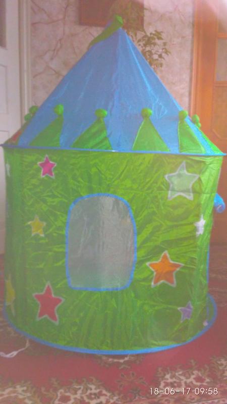 Детские палатки Huggies - Фото 5