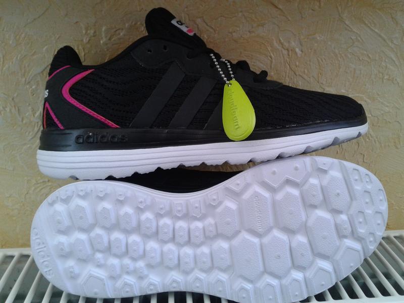 Кроссовки adidas cloudfoam speed eqt support ultra boost jogge...