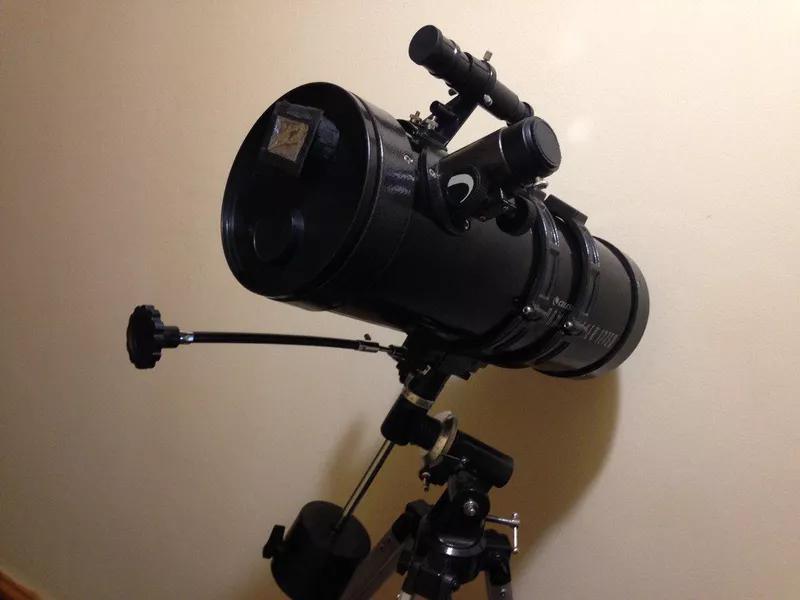 Телескоп Celestron PowerSeeker 127 EQ (21049) - Фото 3