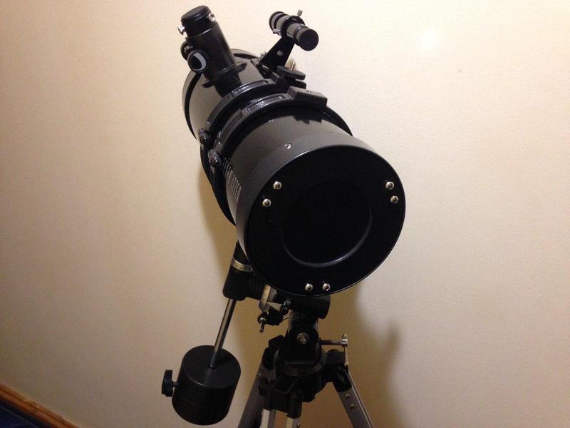 Телескоп Celestron PowerSeeker 127 EQ (21049)
