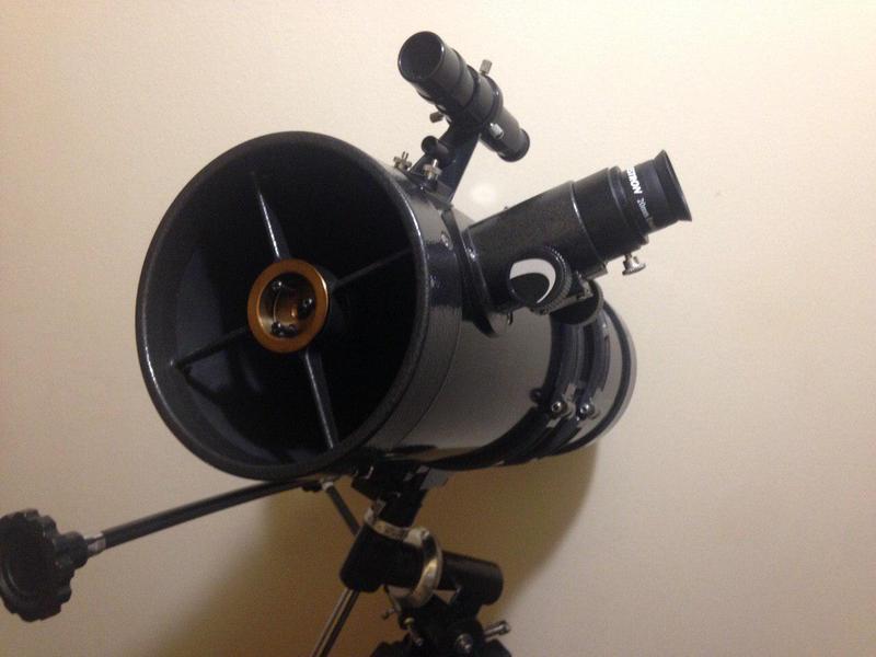 Телескоп Celestron PowerSeeker 127 EQ (21049) - Фото 2