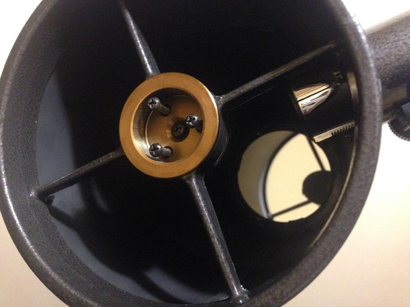 Телескоп Celestron PowerSeeker 127 EQ (21049) - Фото 8