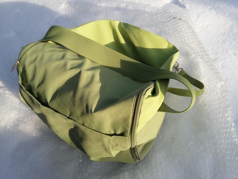 Stokke Xplory сумка для покупок