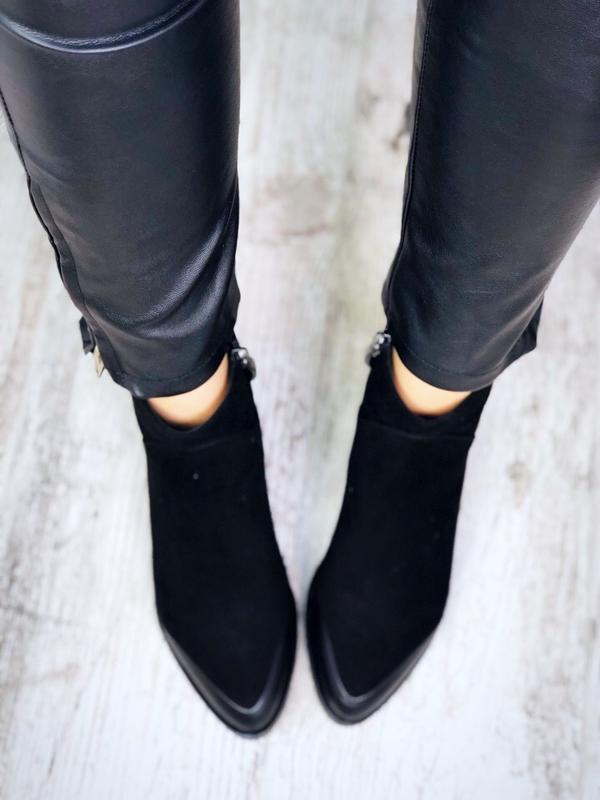 Ботинки доступно в других цветах