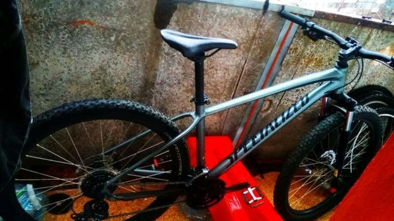 Specialized pitsh