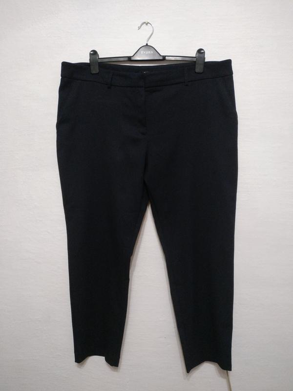 Стильные элегантнын женские брюки большого размера