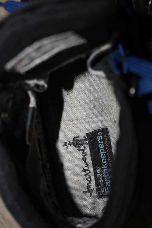 Зимние кожаные термоботинки  р-40 для мужчины или подростка,хо... - Фото 2