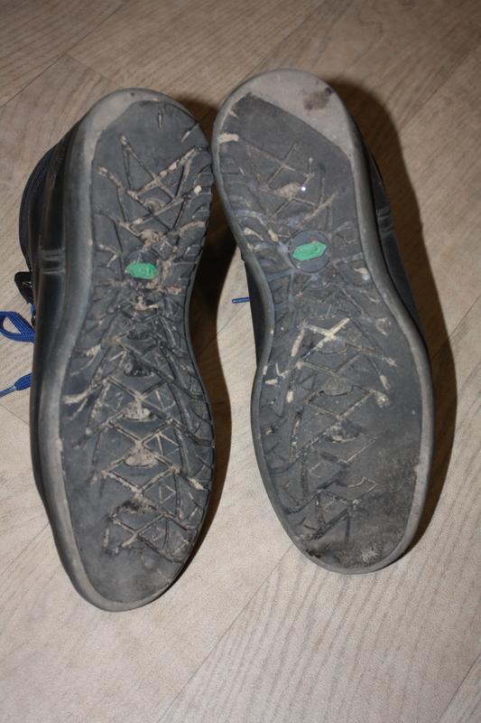 Зимние кожаные термоботинки  р-40 для мужчины или подростка,хо... - Фото 3