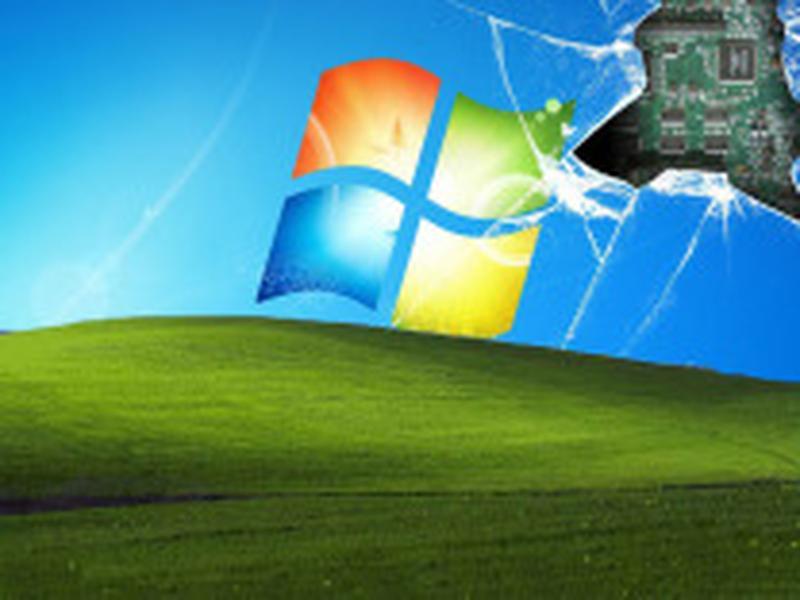 ремонт и восстановление Windows