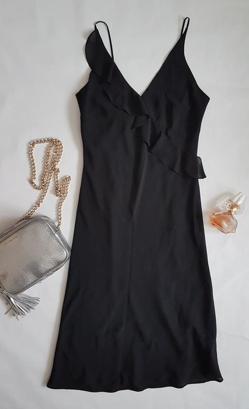 Вечернее платье, сарафан mexx с оборкой