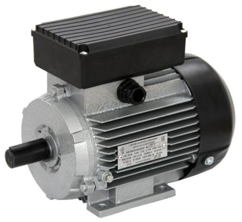 Двигатель 1,5 квт 1500 об/мин