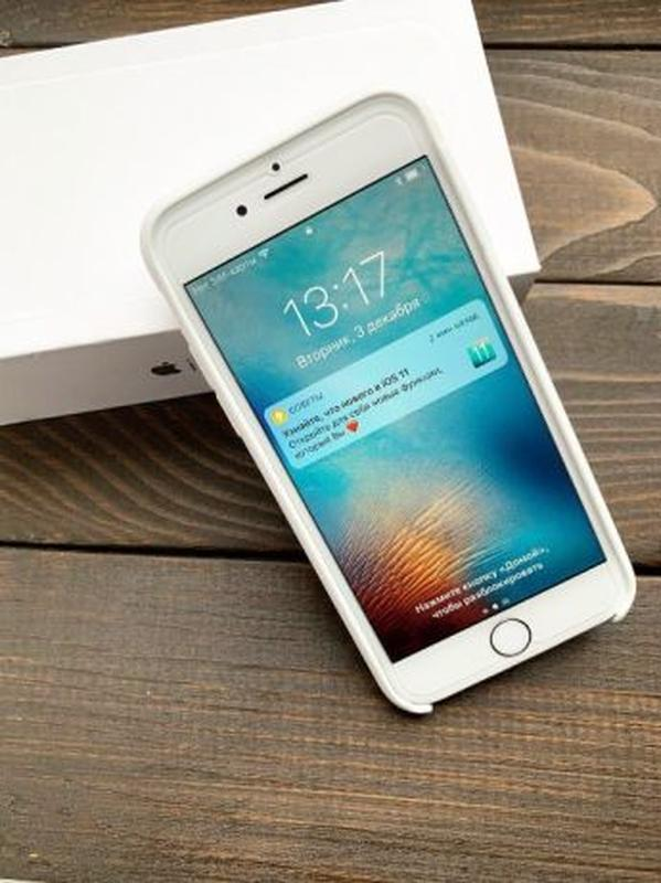 Iphone 6s 32 Gb Silver