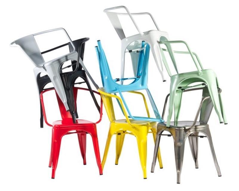 Интерьерные дизайнерские стулья