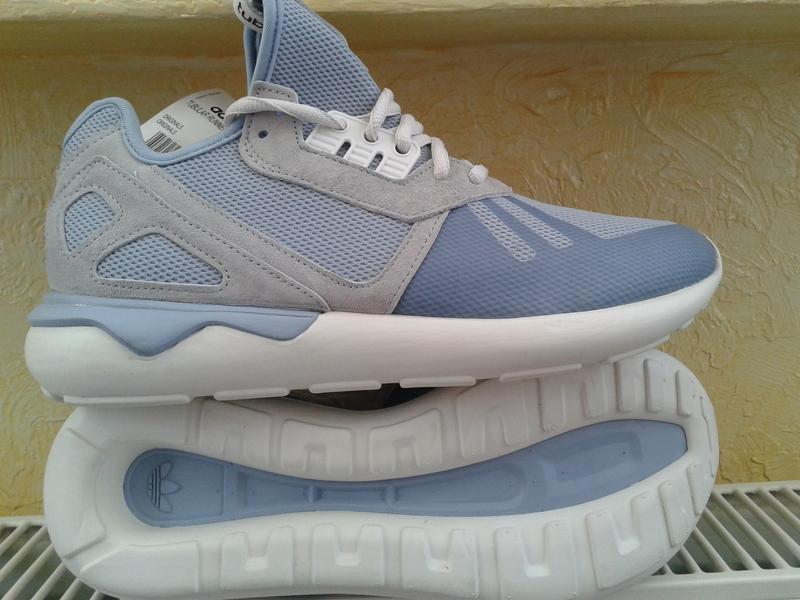 Кроссовки adidas tubular eqt support ultra boost jogger nmd ор...