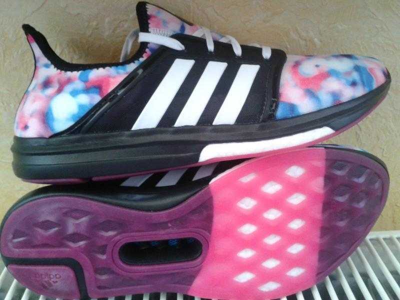 Кроссовки adidas climachill sonic boost eqt support ultra boos...