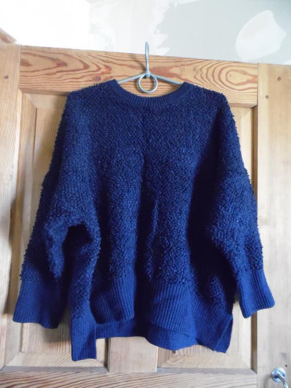 Оригінальний светр кофта