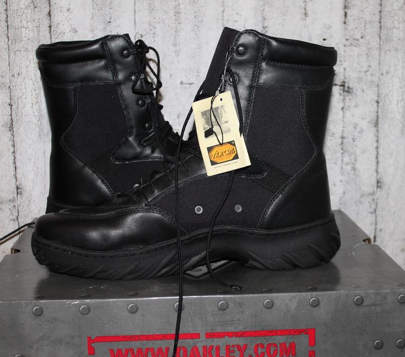 Oakley оригинальные тактические ботинки 48-49 размер. - Фото 2