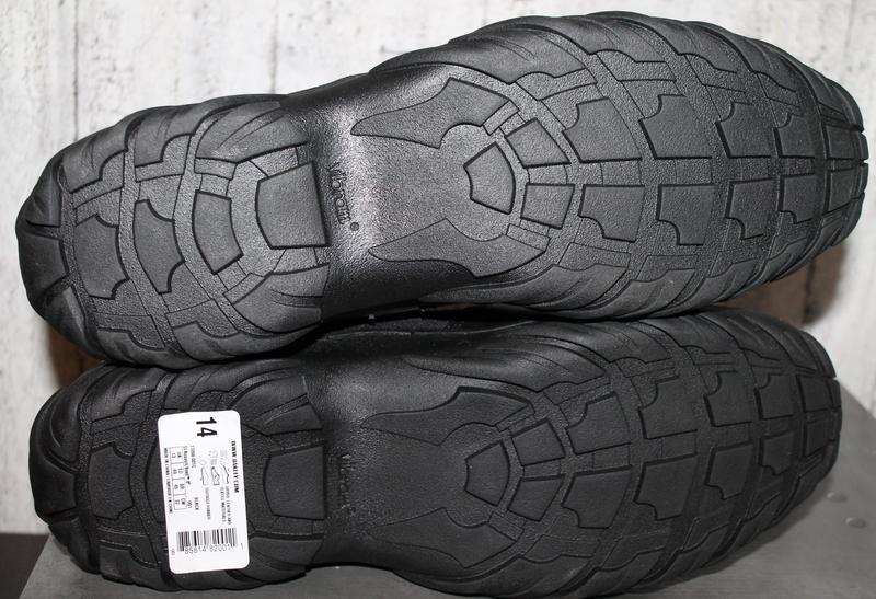 Oakley оригинальные тактические ботинки 48-49 размер. - Фото 7