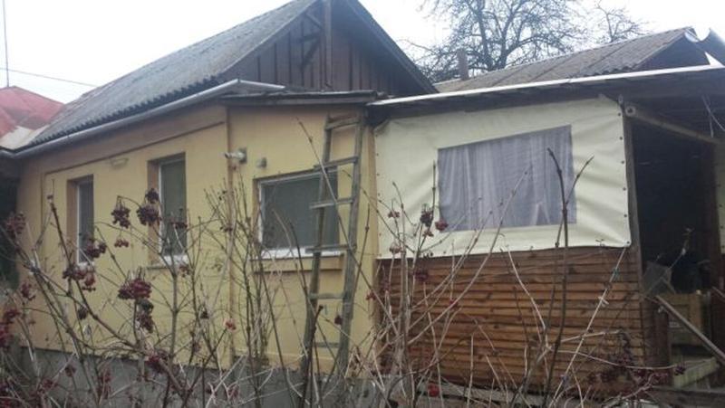 Продам часть дома с отдельным двором