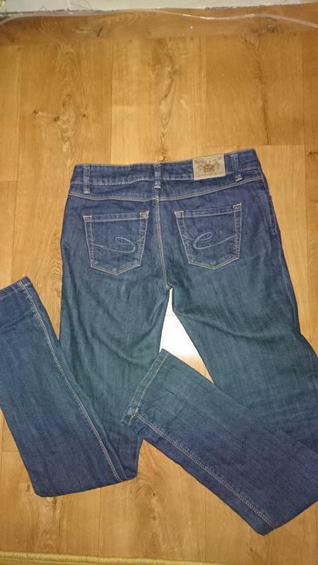 Отличные фирменые джинсы edc esprit - Фото 3