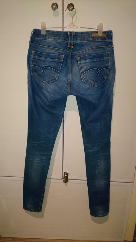 Турецкие джинсы mavi - Фото 3