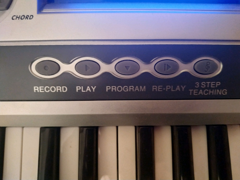Angelet xts 6080, синтезатор - Фото 6