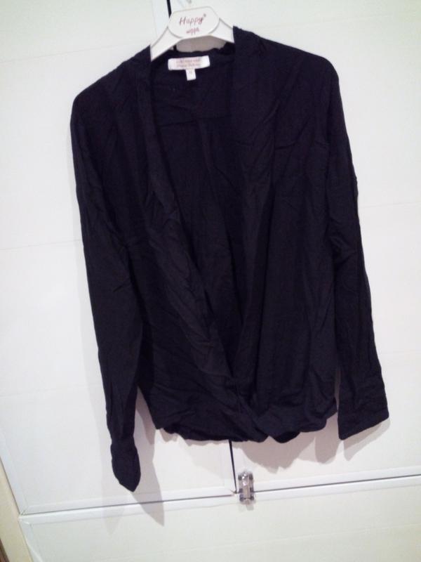 Рубашка, блузка -хомут