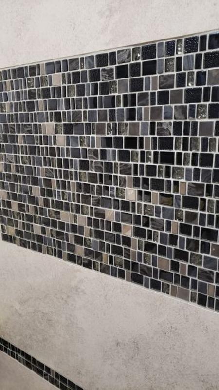 Мозаика Mozaico de Lux V-MOS SY-03 - Фото 6