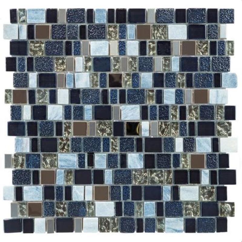Мозаика Mozaico de Lux V-MOS SY-03