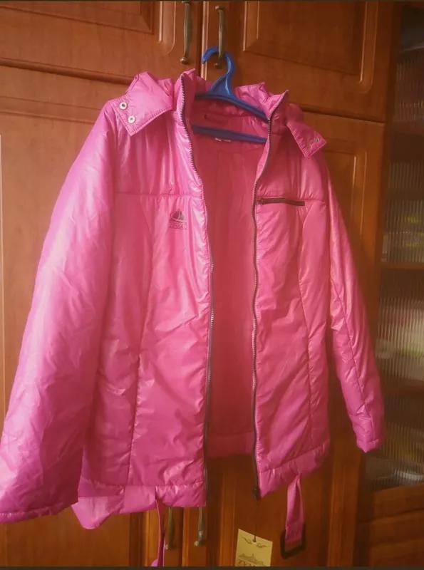 Женская куртка - Фото 4