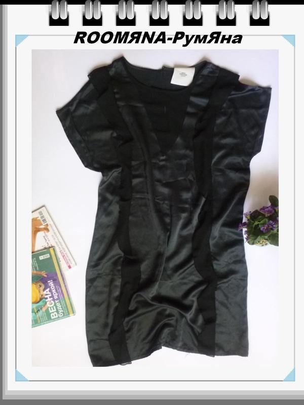 Маленькое черное платье хороший фасона и размер mad norgaard к...