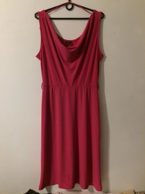 George danielle lineker for tickled fink платье сукня