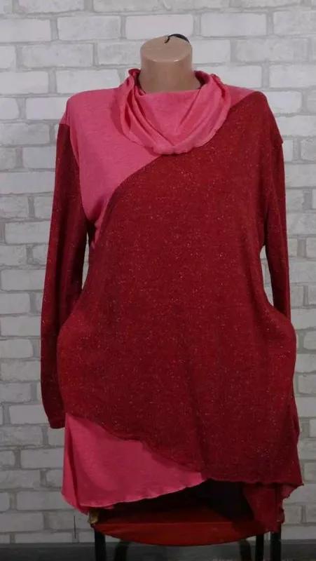 Платье -туника Бохо