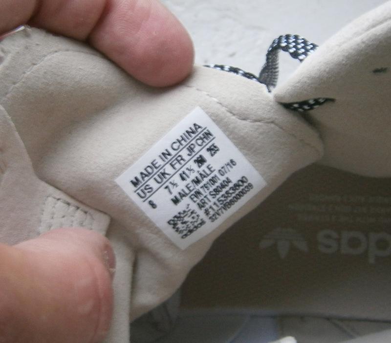 Спортивные кроссовки Adidas TUBULAR INVADER 2.0 р.41 см 26 - Фото 4
