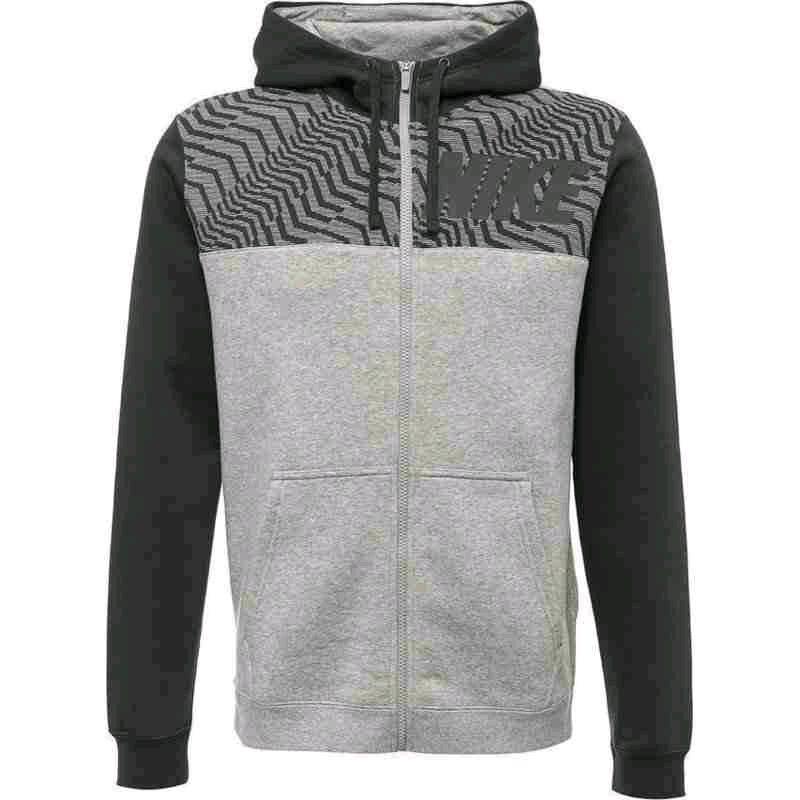 Толстовка, худи, кофта Nike 861722-063 оригинал.