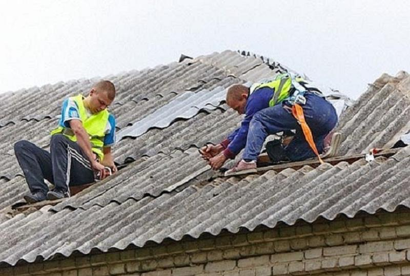 Кровельщик. Ремонт крыш. Замена. Устранение протеканий. Балкон