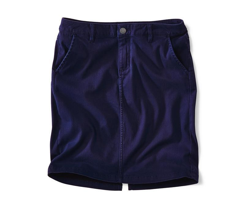 Распродажа хлопковая юбочка на каждый день tchibo, германия - ...